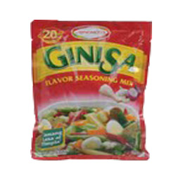Ginisa Seasoning Mix