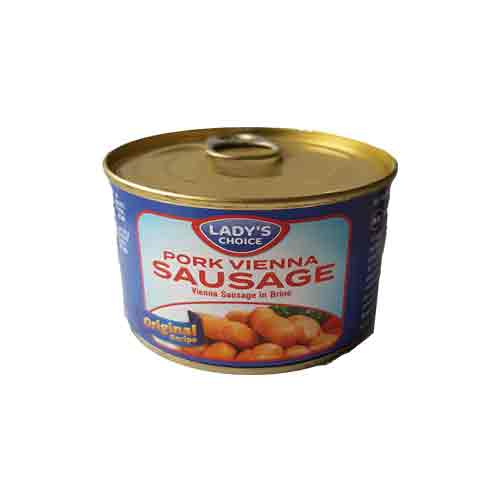 Lady's Choice Vienna Sausage 200 gram