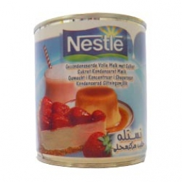 Nestle Condensed Sugared Milk 397 gram