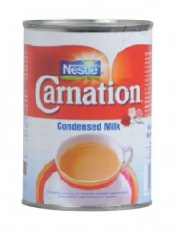 Carnation evaporada Milk 385 ml