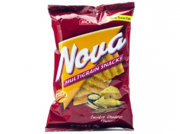 JL Nova Country Chedder Chips