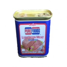 PF Original Pork Luncheon Meat