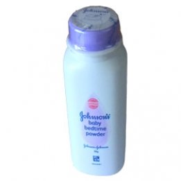 Johnsons Baby Powder Bed Time 50 gram