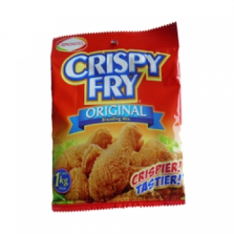Crispy Fry Original Breading Mix 65 gram