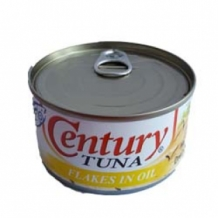 Cen Tuna Flakes in Oil 180 gram