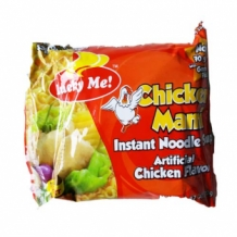 LM Chicken Mami Noodle Soup