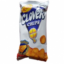 Clover Chips Cheese