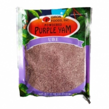 Purple Yam Powder  115 gram