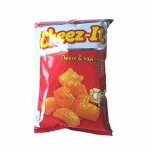 NS Cheez-it Cheese&Ham 60gr