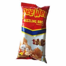 Pee Wee Sizzling BBQ 60 gram