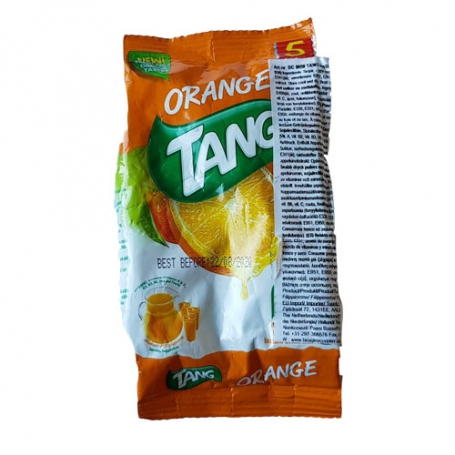 Tang Orange Instant Powder for 5L 125 gram