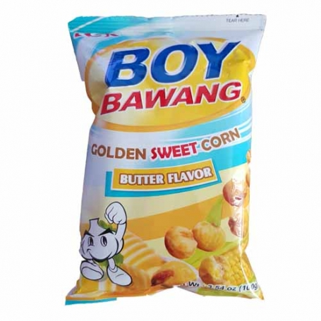 BB Golden Sweet Corn ButterFlavor 100 gram
