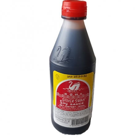 SS Soy Sauce 385 ml