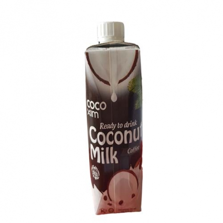 Coconut Drink Coffee Taste 330 ml