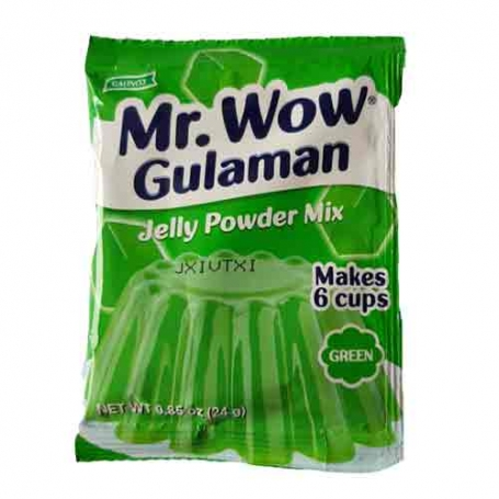 Gulaman Jelly Powder Mix 24 gram