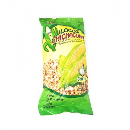 Ilokos Chichacorn Garlic 100 gr