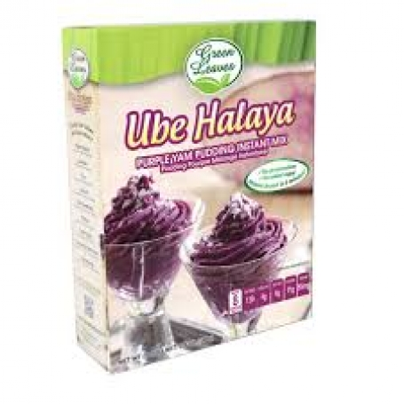 GL Ube Halaya Purple Yam mix 380 gr