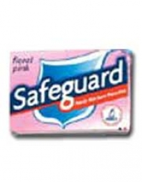 | Safeguard Soap Floral Pink 135 gram