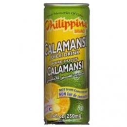 PB Calamansi Juice 250 ml