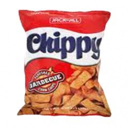 Chippy Barbeque 110 gram