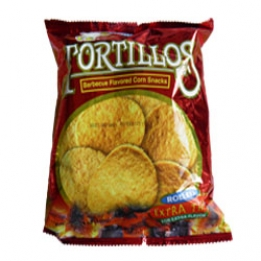Tortillos cheese 100 gram