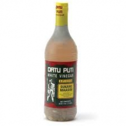 DP Spiced White Vinegar 750 ml