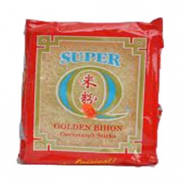 SQ Golden Bihon Cornstarch Noodles 454 gr