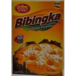 WK Bibingka Mix (Rice Cake) 500 gram